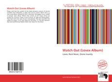 Couverture de Watch Out (Lovex Album)