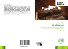 Bookcover of Vindija Cave