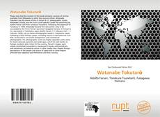 Обложка Watanabe Tokutarō