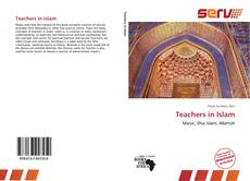 Buchcover von Teachers in Islam