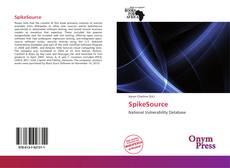 SpikeSource的封面