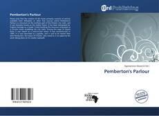 Bookcover of Pemberton's Parlour