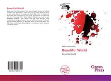 Copertina di Beautiful World