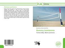 Portada del libro de Osmany Juantorena
