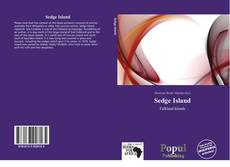 Couverture de Sedge Island