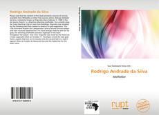 Portada del libro de Rodrigo Andrade da Silva
