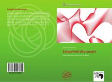 Bookcover of Sedgefield (Borough)