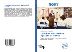 Couverture de Teacher Retirement System of Texas