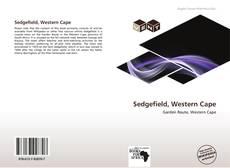 Borítókép a  Sedgefield, Western Cape - hoz