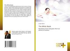 Buchcover von The White Book