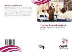 Bookcover of Teacher Support Network