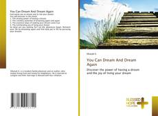 Capa do livro de You Can Dream And Dream Again