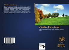 Bookcover of Witoldów, Kutno County