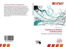 Capa do livro de Teachers & Writers Collaborative