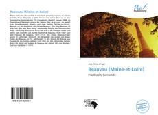 Bookcover of Beauvau (Maine-et-Loire)