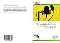 Обложка University Radio Falmer