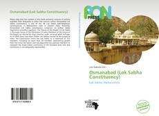 Bookcover of Osmanabad (Lok Sabha Constituency)