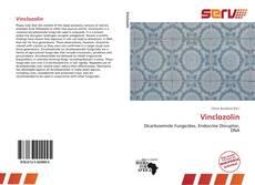Bookcover of Vinclozolin