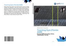 Buchcover von Teaching Gym (Florida A&M)