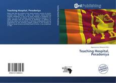 Bookcover of Teaching Hospital, Peradeniya