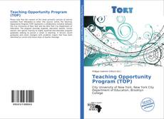 Bookcover of Teaching Opportunity Program (TOP)