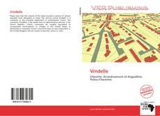 Bookcover of Vindelle