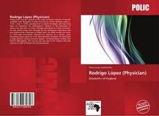 Portada del libro de Rodrigo López (Physician)