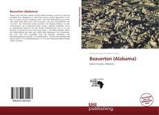 Portada del libro de Beaverton (Alabama)
