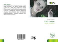 Beba Loncar的封面