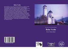 Bookcover of Beba Veche