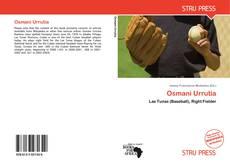 Bookcover of Osmani Urrutia