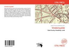 Buchcover von Vindornyalak