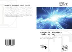 Bookcover of Sedgwick Monument (West Point)