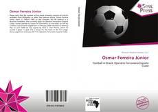 Copertina di Osmar Ferreira Júnior