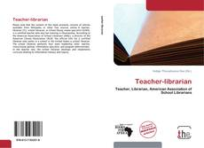 Copertina di Teacher-librarian