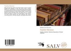 Capa do livro de Teacher-librarian
