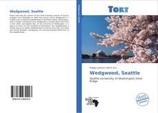Borítókép a  Wedgwood, Seattle - hoz