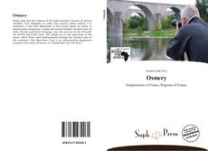 Bookcover of Osmery