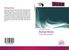 Rodrigo Muñoz kitap kapağı