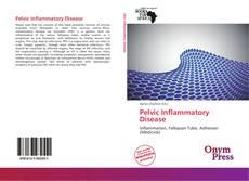 Pelvic Inflammatory Disease kitap kapağı