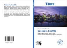 Borítókép a  Cascade, Seattle - hoz