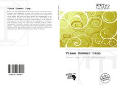 Portada del libro de Vinea Summer Camp