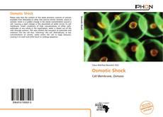Copertina di Osmotic Shock