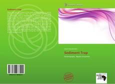 Borítókép a  Sediment Trap - hoz