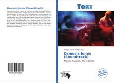 Portada del libro de Osmosis Jones (Soundtrack)