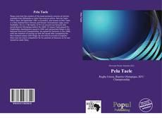 Bookcover of Pelu Taele