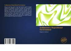 Sedimentary Depositional Environment kitap kapağı