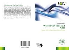 Copertina di Watchers at the Strait Gate