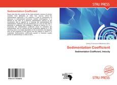 Borítókép a  Sedimentation Coefficient - hoz