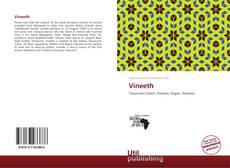 Portada del libro de Vineeth